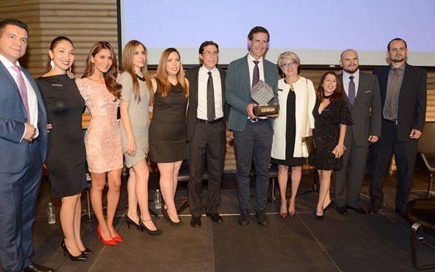 El despacho Legorreta, recibió el premio Trayectorias CDMX
