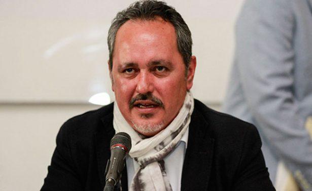 PAN y PRI piden a PGR investigar nexos de El Ojos con delegado de Tláhuac