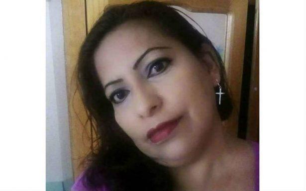 Hallan sin vida a la activista María Luisa Ortiz Arenas en Guerrero