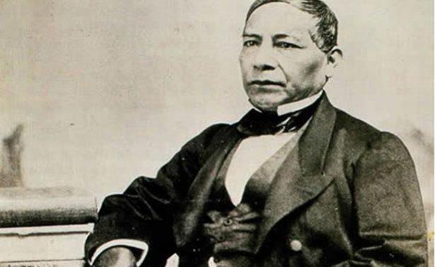 Discovery recreará en programa especial entrada triunfal de Benito Juárez a la capital