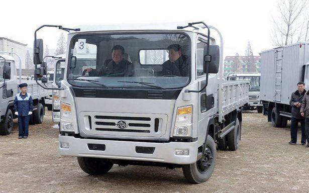 EU impone sanciones a organizaciones chinas y norcoreanas