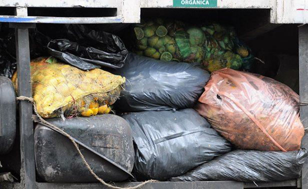 Plantea gobierno federal reducir desperdicios de comida