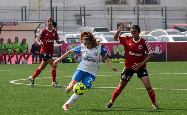 ¿Jugadoras de Liga MX tienen prohibido embarazarse?