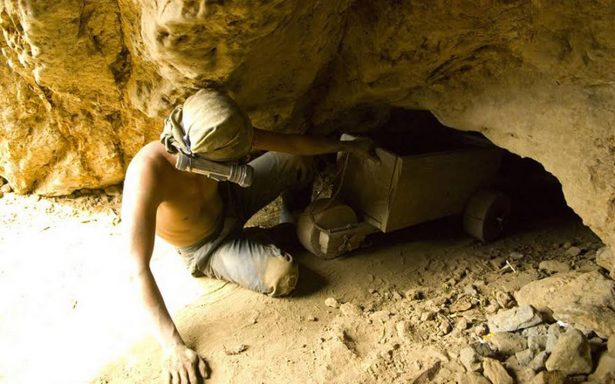 Presentan reforma a Ley Minera contra saqueo