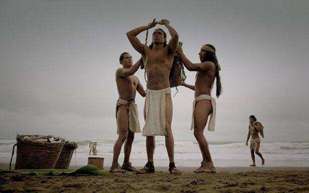 """Cinta """"La carga"""" muestra la grandeza de los indígenas"""