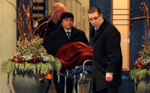 Conmoción en Canadá. Multimillonario farmacéutico y su esposa aparecen muertos en su mansión