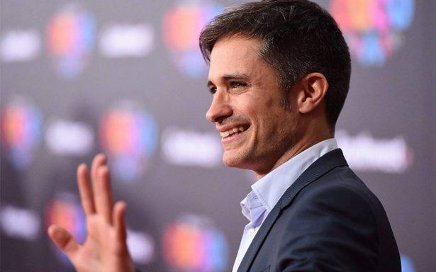 """""""Coco"""" va para los hijos de inmigrantes insultados por Trump: Gael García"""