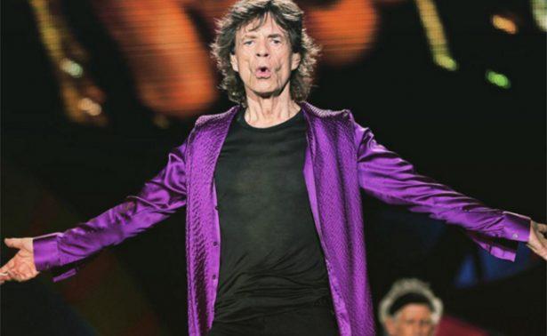 El legendario rockero Mick Jagger cumple 74 años