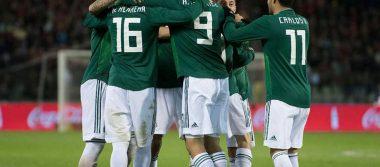 México se mantiene en el top 20 del ranking de la FIFA