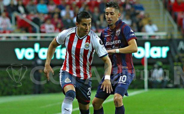 Ni liga, ni copa, Chivas cae en penales contra Atlante