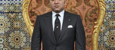 Rey de Marruecos encarga un camión con  cocina móvil para 800 comensales
