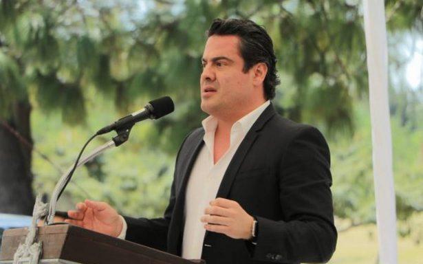 """Vienen días complicados"" dice gobernador de Jalisco tras hallazgo de desmembrados"