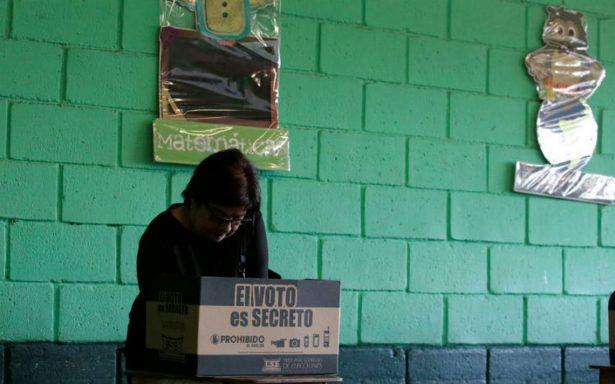 Abren mesas de votación para la segunda ronda presidencial en Costa Rica