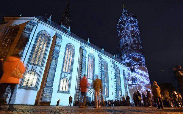 Reforma de Lutero aún divide a católicos y protestantes