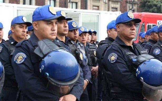 Inicia operativo de vigilancia y vialidad por el Mundial Rusia 2018