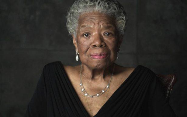A 90 años de su nacimiento, Google recuerda a la activista Maya Angelou