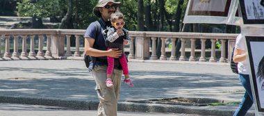 #DATA | No es fácil ser padre en México
