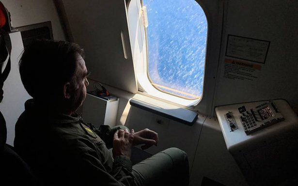 Pese a desesperanza de familiares, expertos esperan un milagro del submarino argentino