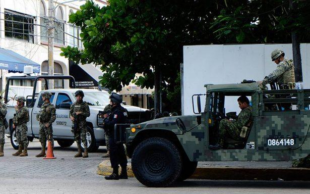 Juez ordena revisión de cajas de seguridad en Quintana Roo