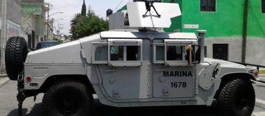 """Marina abate a Jesús Pérez, """"El ojos"""", presunto líder del cártel de Tláhuac"""