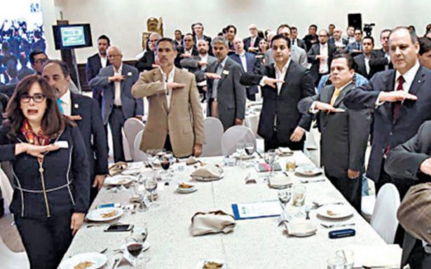 Quiere Coparmex fiscalía autónoma para impulsar iniciativa ciudadana