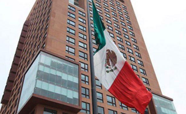 México desconoce los resultados de la elección Constituyente en Venezuela