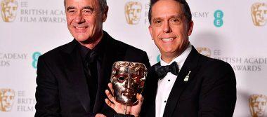 Día de Muertos en los BAFTA: 'Coco' gana mejor película de animación