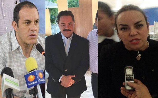 En Morelos, 19 son los candidatos que luchan por la  gubernatura