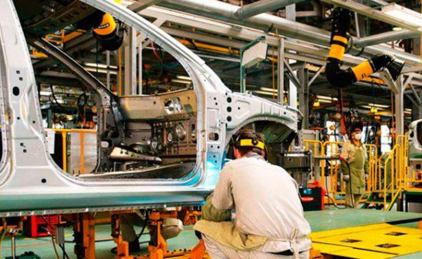 México se posiciona como cuarto importador de robots industriales a nivel mundial