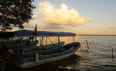 Denuncia edil en Chiapas tráfico de migrantes por mar