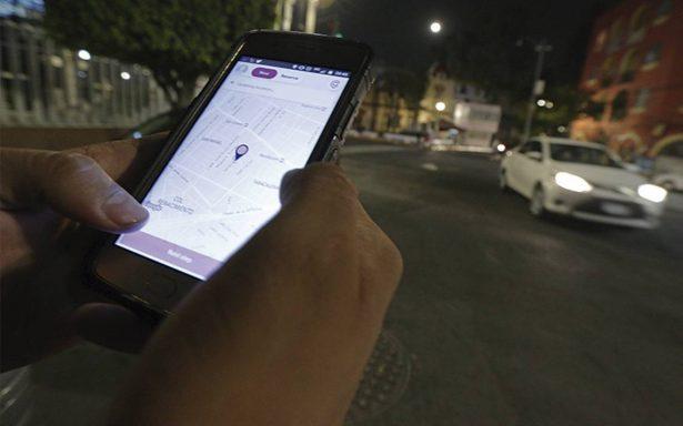Le copia a Uber; Cabify pone sus clientes la tarifa dinámica