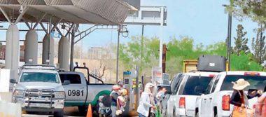Puentes y brechas de Ciudad Juárez, los caminos del contrabando