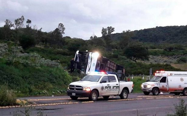 Entregan a familias los 15 cuerpos de peregrinos muertos en Atotonilco