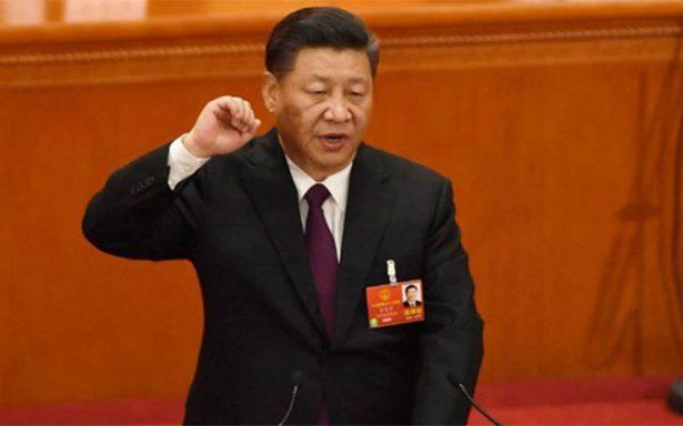 "China advierte que contraatacará ""a cualquier precio"" ante aranceles de EU"