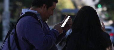 Por segundo día, usuarios de Telcel reportan falla de datos