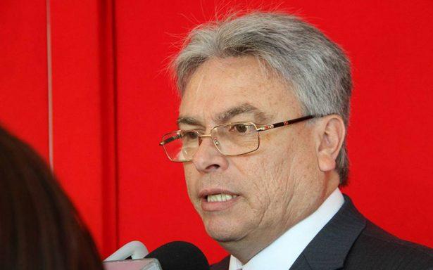 Coparmex califica trabajo de gobernador de Veracruz