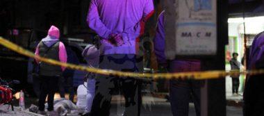 Suman cinco muertos por tiroteo en festival de reggaetón en Naucalpan