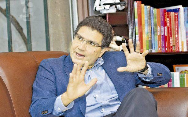 Armando Ríos buscará llegar a la boleta electoral de 2018