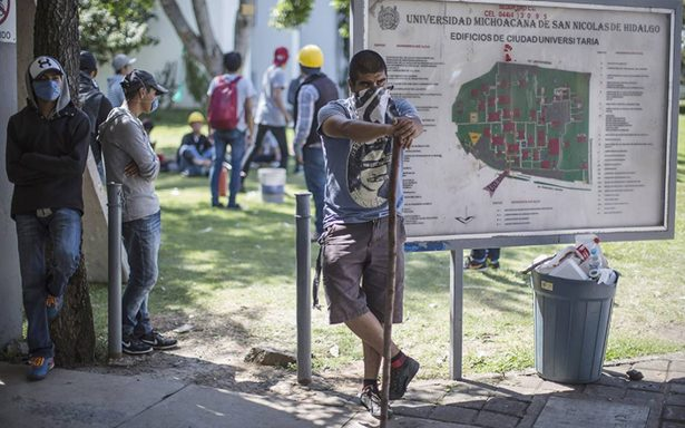 Diputados federales piden que universidades públicas se sometan al escrutinio de gastos