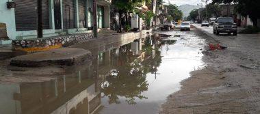 """Activan Plan Marina preventivo en Acapulco tras paso de """"Carlotta"""""""