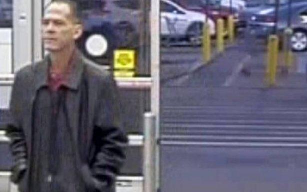 Detienen al autor del asesinato de tres personas en tiroteo en Denver