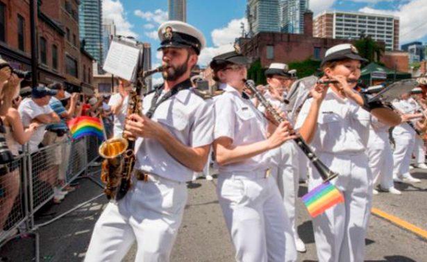 Así responde Canadá a Trump por prohibir a transexuales unirse al Ejército