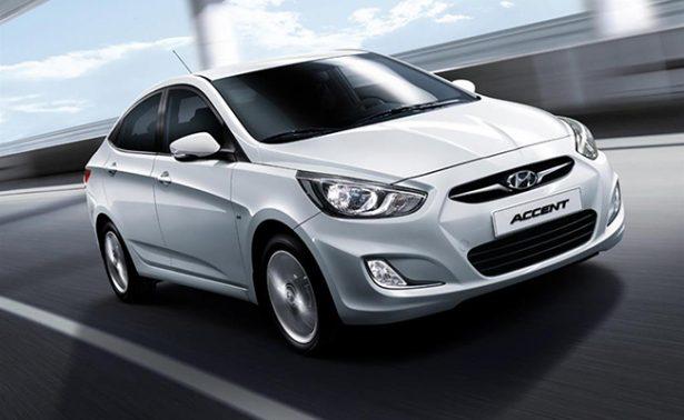 Confirman producción en México del nuevo Hyundai Accent