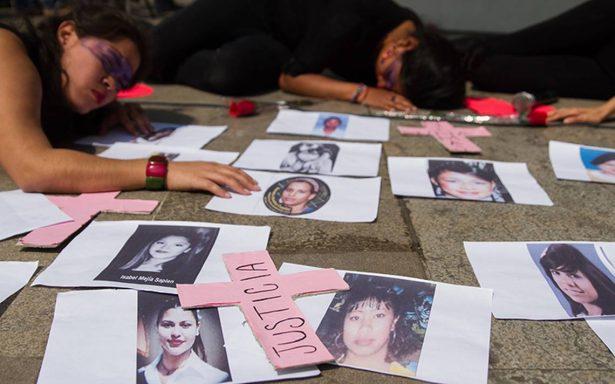 Piden ajustar cifras de feminicidios en Chihuhua