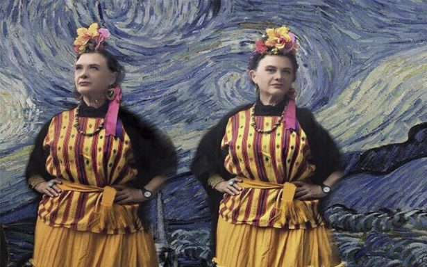 Presentan monólogo inspirado en la vida de Frida Kahlo