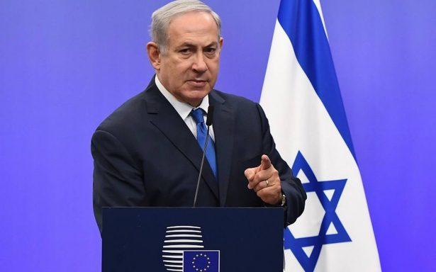 Netanyahu defiende a Jerusalén como capital de Israel tras negativa musulmana