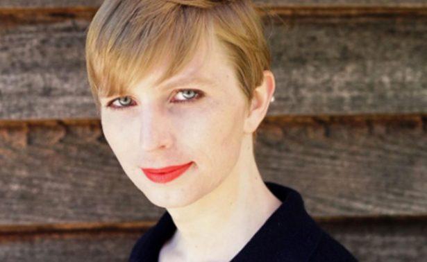 Chelsea Manning buscará ser senadora demócrata en EU