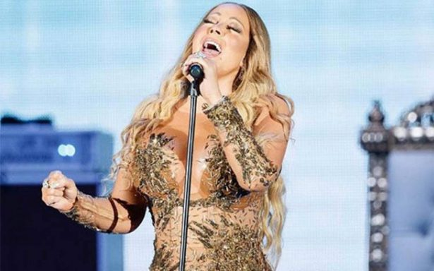 Mariah Carey se somete a cirugía para bajar de peso y así luce ahora
