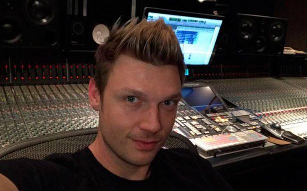 Nick Carter, de Backstreet Boys, se dice sorprendido y triste por acusación de violación