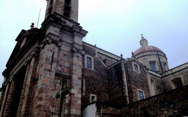 Tulancingo celebra 163 años como ciudad
